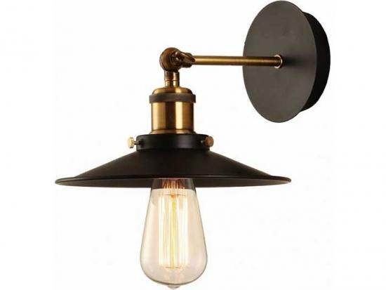 Lampa minimalista perete