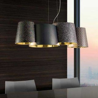 Lampi elegante plafon