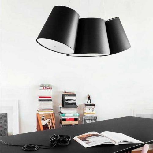 Lampi simple plafon