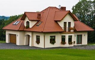 Model de acoperis pentru casa