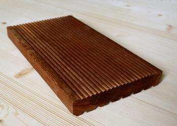 panou de lemn pentru placare terasa exterioara