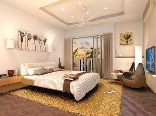 Idee asezare mobila in dormitor