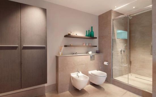 Vase de toaleta suspendate: Avantajele si dezavantajele utilizarii lor