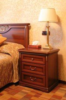 Corpuri de iluminat veioza dormitor clasica