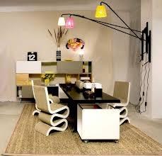 Lampi colorate pentru birou