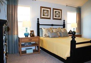 Veioza clasica pentru dormitor