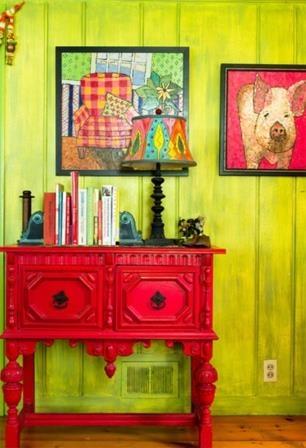 Veioze si lampi de toate felurile - colorate, moderne, clasice sau elegante + GALERIE FOTO