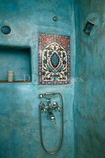 Baie cu efecte marocane
