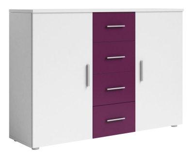 https://www.zondo.ro/comoda-verwood-typ-26-alb-violet-602004