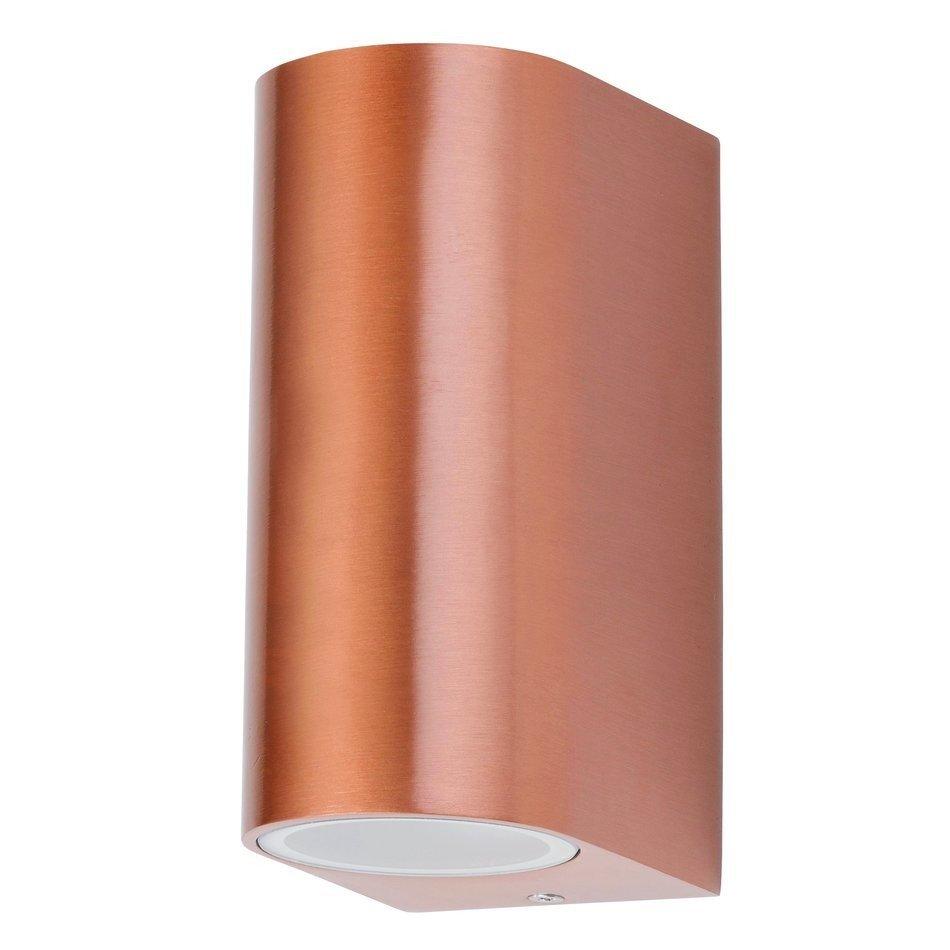 Aplice pentru iluminat exterior cupru, Rábalux Chile, design modern, minimalist