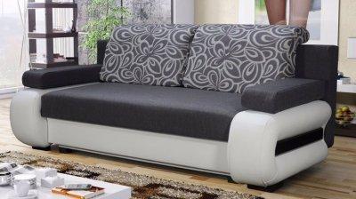 Canapea Gabi, extensibila, moderna