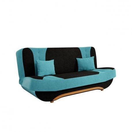 Canapea Tonit, extensibila, textila