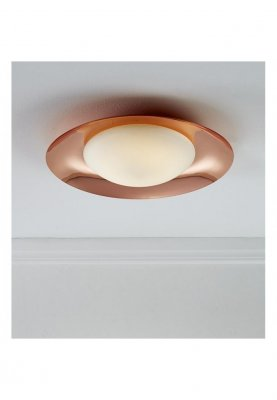 Corp de iluminat baie - plafoniera Pastille, design modern