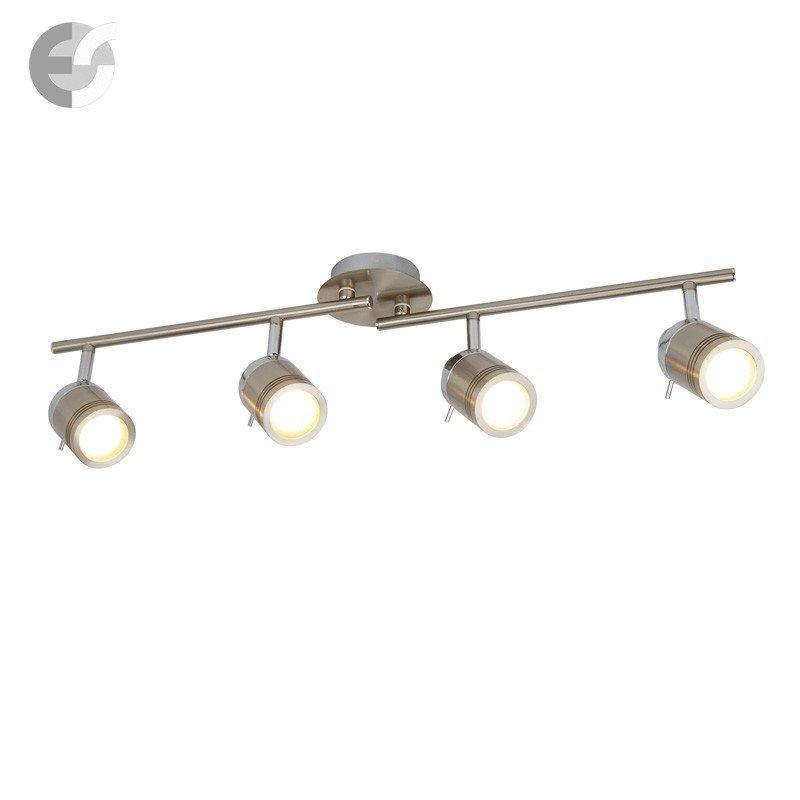 Corp de ilumnat pentru baie, Spot LED - iluminat modern SAMSON