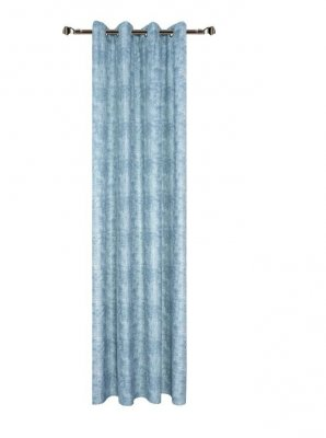 Draperie Home , Light Blue 140 x 270 cm, 1 bucata