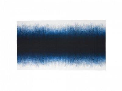 Fata de masa albastra 240X140 cm Pen Ferm Living