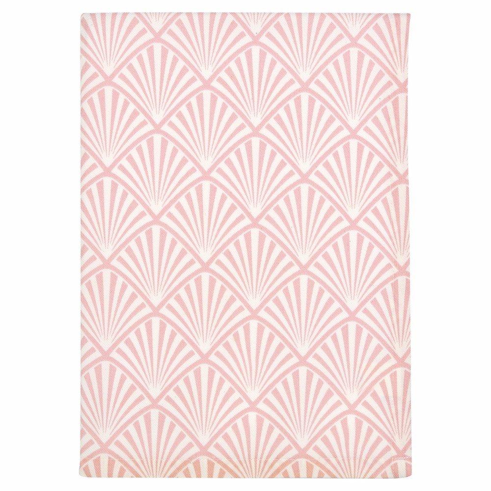 Față de masă Green Gate Celine, 50 x 70 cm, roz