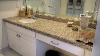 Granit, Almond Rose, placaj, 61X30.5, lustruit