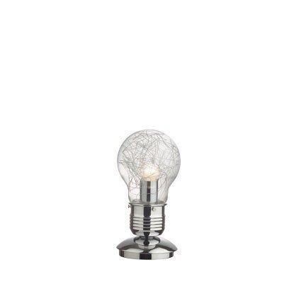 Lampa de birou Luce Max TL1,  aluminiu