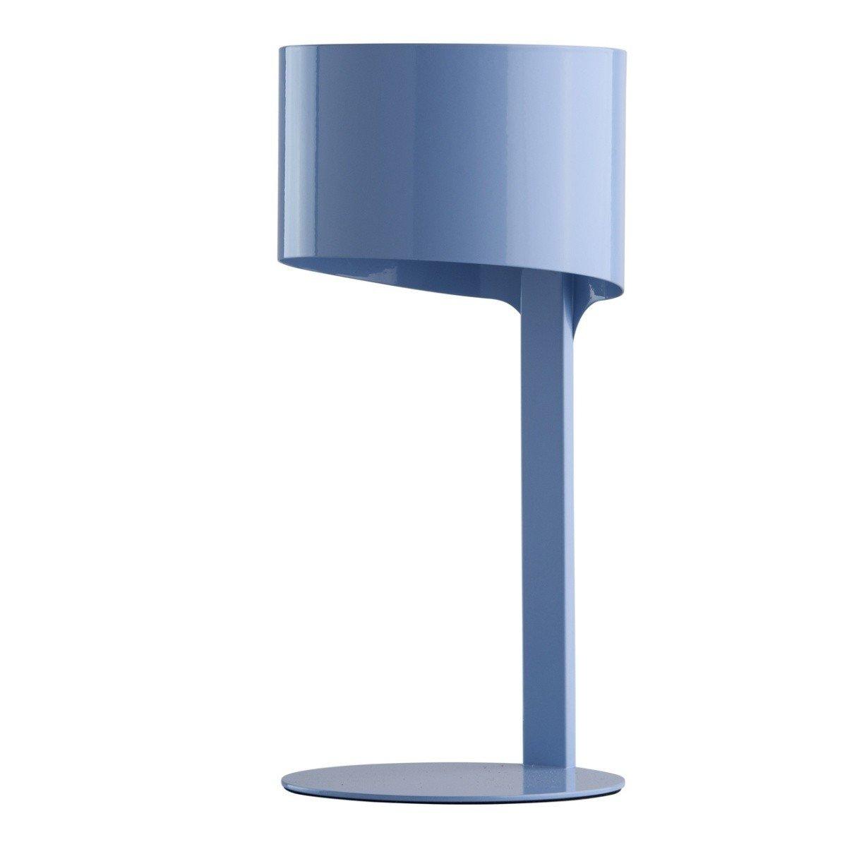 Lampa de birou MW-Light Megapolis, metalica, albastru