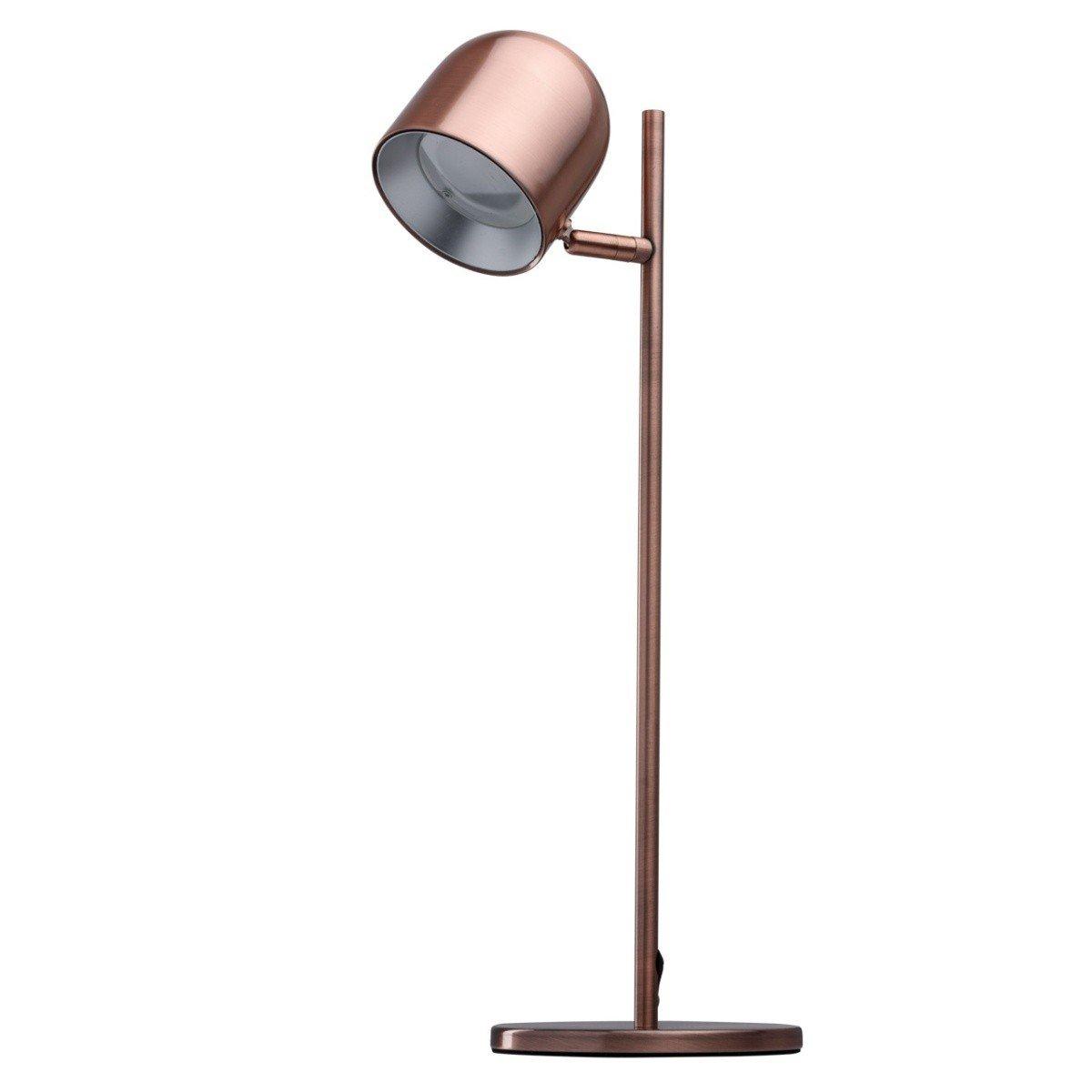 Lampa de birou Regen Bogen Loft 633030501, cupru