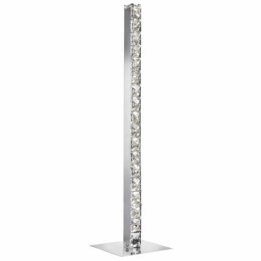 Lampadar modern cristal 4.8W LED CLOVER