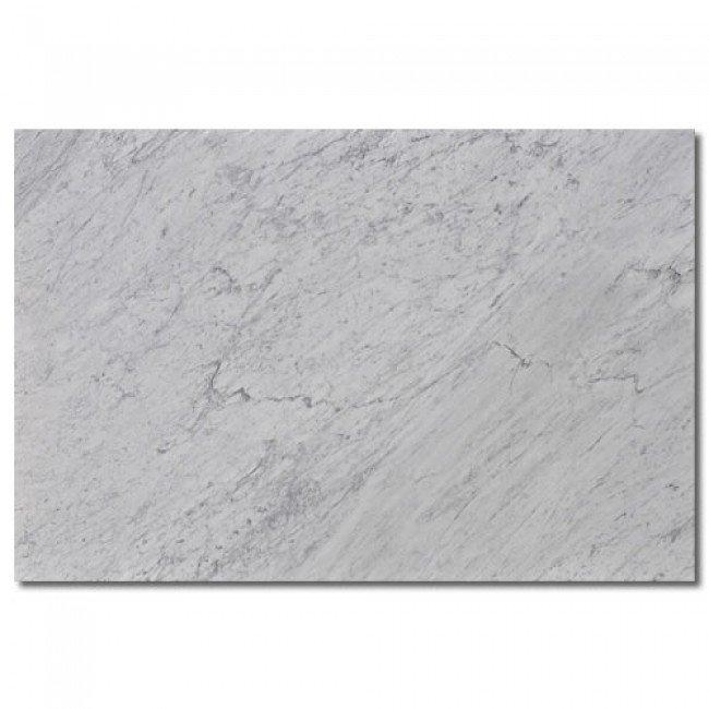 Marmura Carrara 30,5x30,5x1 cm, placaj