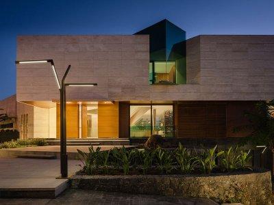 Palo Alto, stâlpi iluminat rezidențial/arhitectural , LED