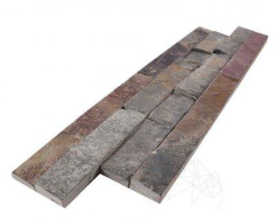 Panel Ardezie Multi Mini Z 10 x 36 x 0.8-1.2 cm