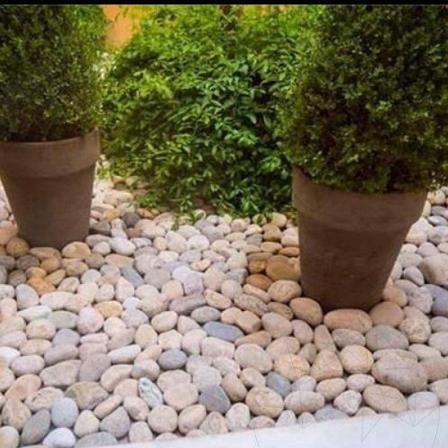 Pebble Natura 1-2 cm Sac 20 kg
