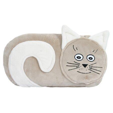 Perniță Pisica, 45 x 40 cm