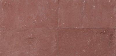 Placaj natural sandstone, AGRA RED,  60X30,