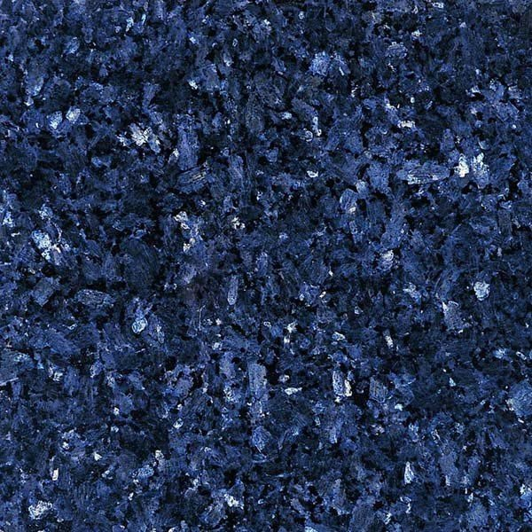 Placi de granit Blue Pearl