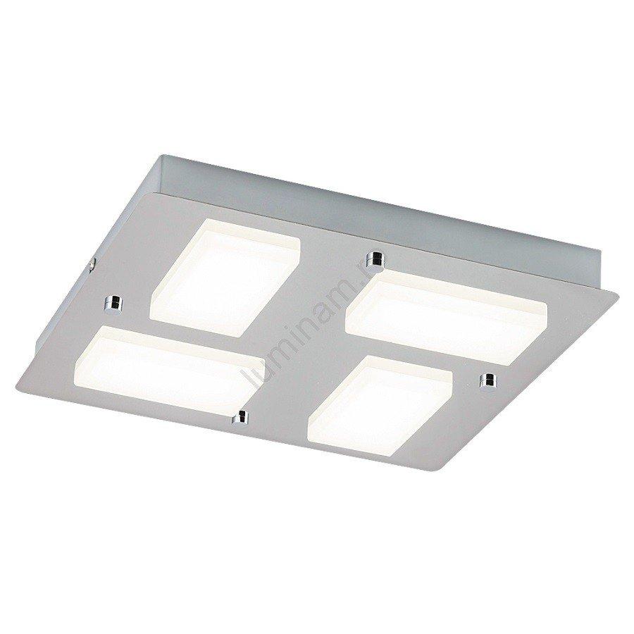 Rabalux - LED Corp de iluminat baie 4xLED/4,5W, design modern