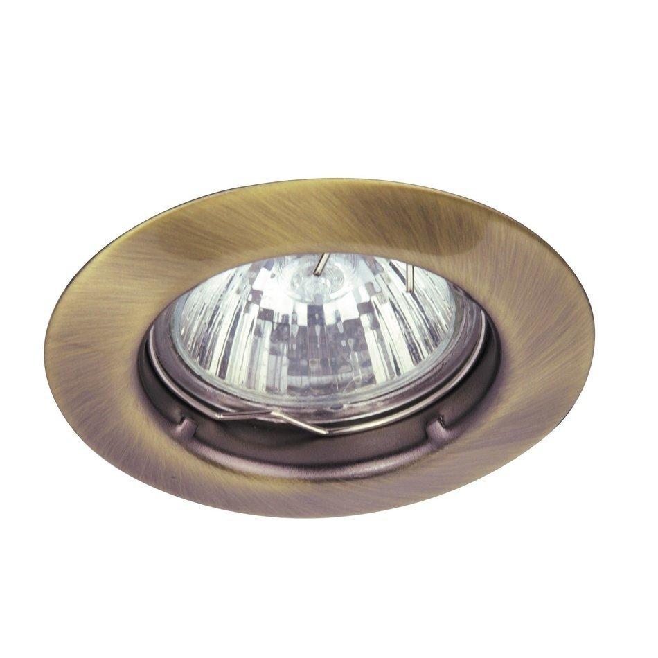 Rábalux Spot relight 1090 Spoturi incastrate - tavan bronz