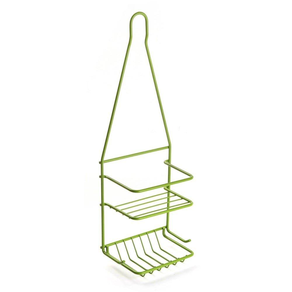 Raft suspendat Versa Ducha,metalic, verde