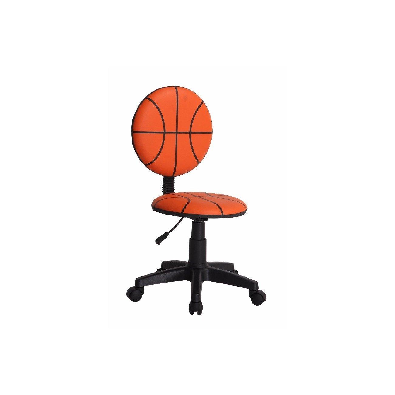 Scaun birou pentru copii Inegal Basket