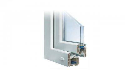 Sisteme de profile termopan clasa A – Material PVC
