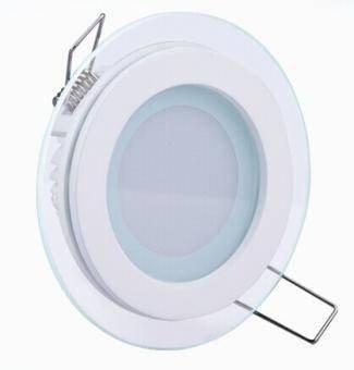 Spot LED extraplat,  diametru  95mm, 6W, alb