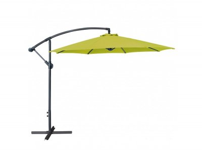 Umbrelă laterală 3 m lime PATIO
