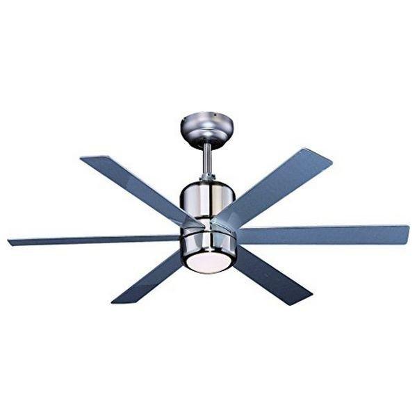 Ventilator de Tavan cu Lumina Obergozo