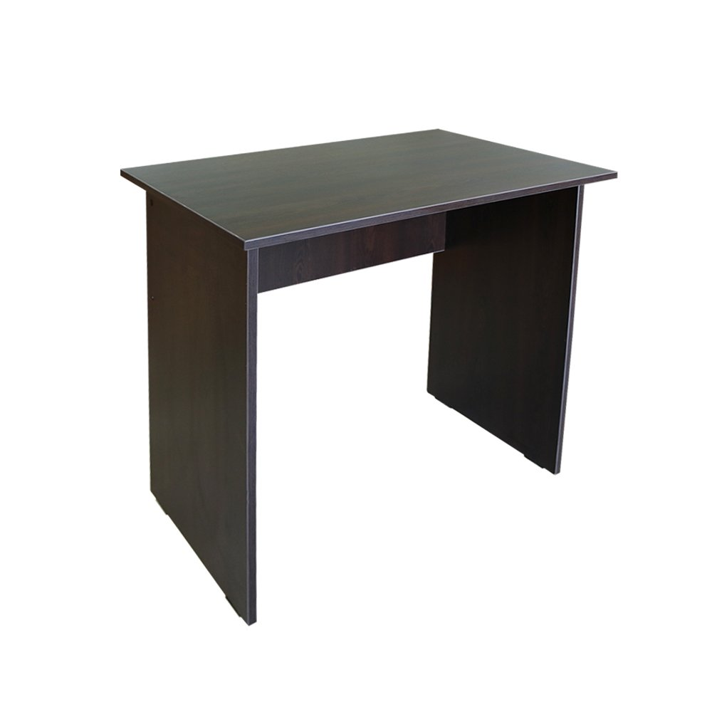 Birou Laptop, wenge, 75 x 75 x 50 cm