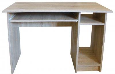 Birou Nero 100, Sonoma, 100 x 74 x 50 cm