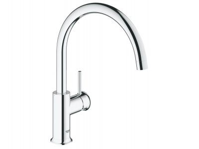 Baterie bucatarie Grohe BauClassic