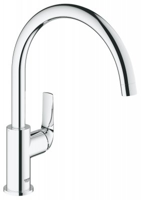 Baterie bucatarie Grohe BauCurve