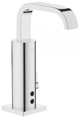 Baterie senzor Grohe Allure E cu mixare apa calda/apa rece-36097000