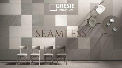 Gresie Faianta Italia Seamless