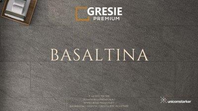 Gresie Faianta Italia BASALTINA