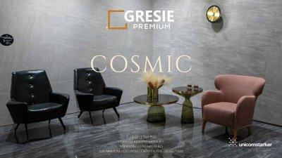 Gresie Faianta Italia COSMIC